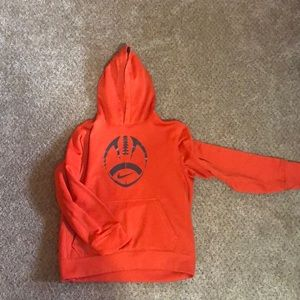 Boys Large Nike Therma-Fit Hoodie